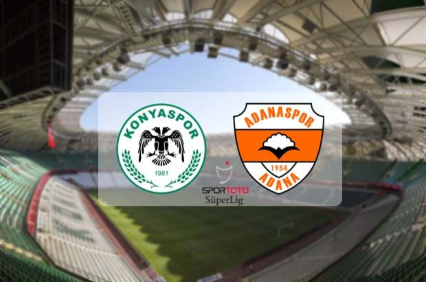 Atiker Konyaspor Adanaspor