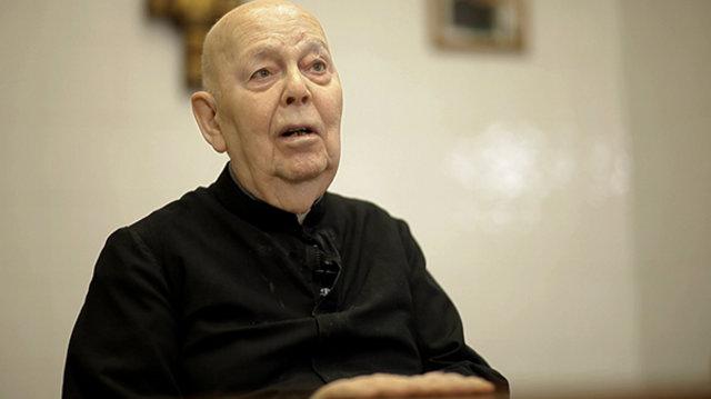 'Şeytan Avcısı' Gabriele Amort öldü