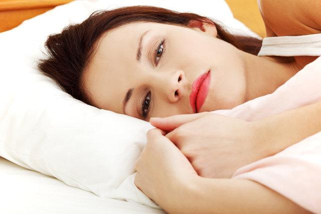 Yanlış yatak ve yastık hasta ediyor!