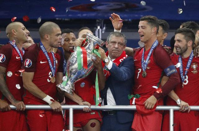 Fatih Terim, en çok kazanan milli takım teknik direktörü oldu