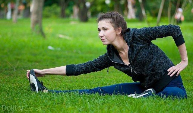 Adet döneminde egzersiz yapmanın faydaları