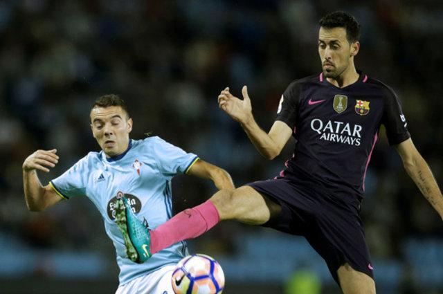 Barcelona fena dağıldı!