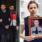ŞEHİT POLİS EŞİNDEN RÜZGAR ÇETİN AÇIKLAMASI