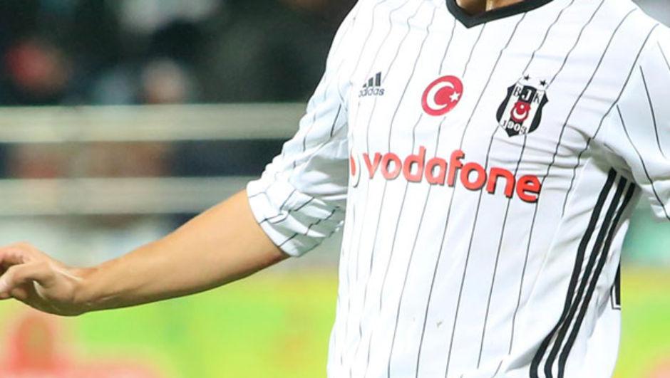 Olcay Şahan Beşiktaş