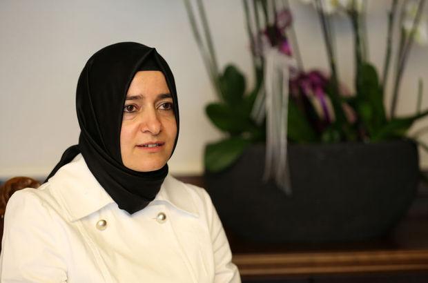 Aile ve Sosyal Politikalar Bakanı: 15 Temmuz'da sütten kesildim