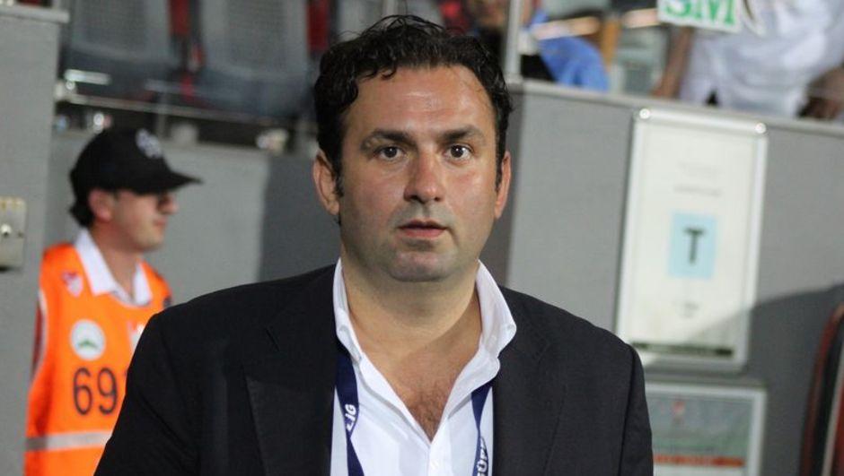 Aykut Ferah