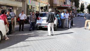 Şanlıurfa'da arkadaşlarına misafirliğe giden Suriyeli bıçaklanarak öldürüldü