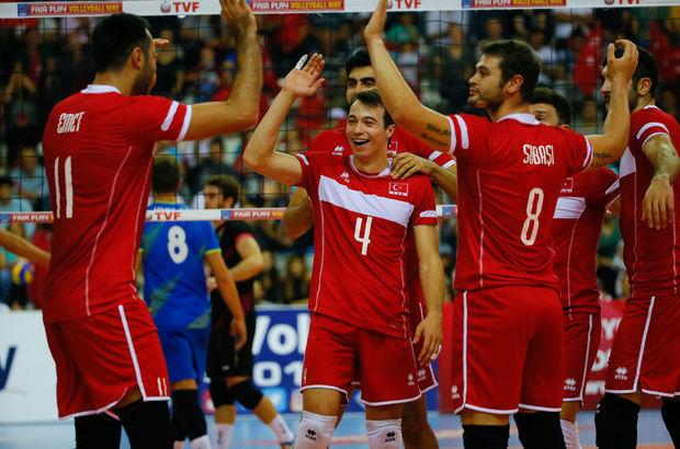 Türkiye: 3 - Portekiz: 0