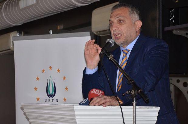 Külünk: Türkiye insanlığın kalesidir