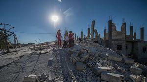 Avrupa Birliğinden Halep çağrısı