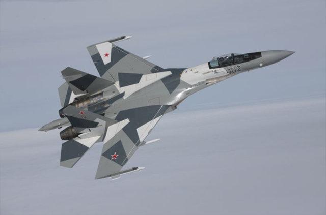 Rusya: Tu-160 stratejik uçakları tarafsız bölgede uçuş yaptı
