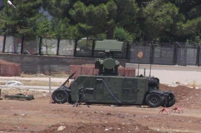 CIWS hava savunma sistemi Türkiye'ye de geliyor, Dünya ordularının hava savunma sistemleri