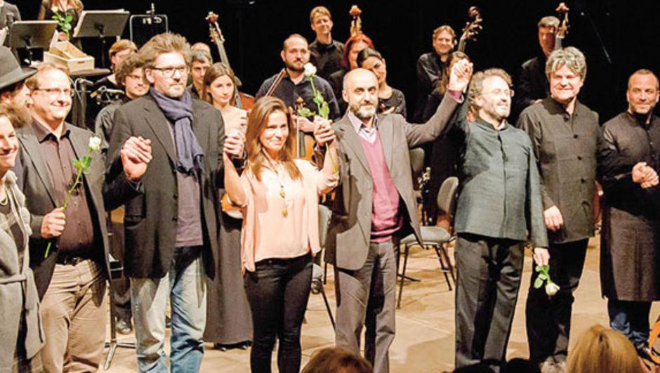 Dresden Senfoni Orkestrası
