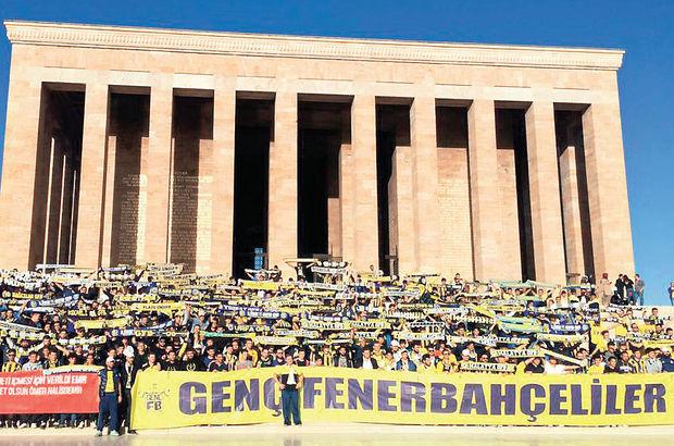 Fenerbahçe Anıtkabir