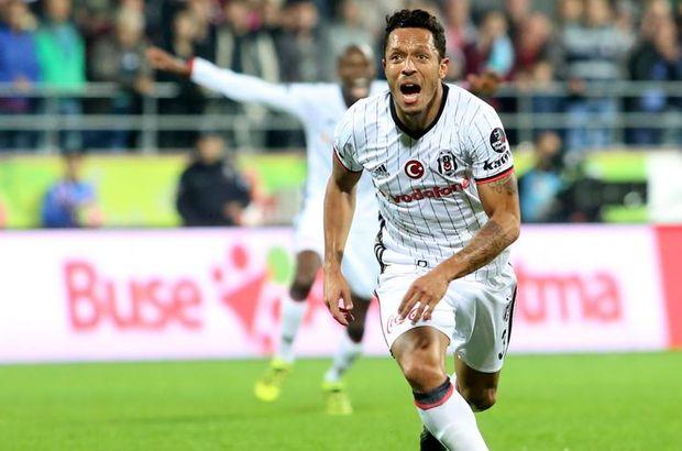 Fikret Orman Beşiktaş Adriano