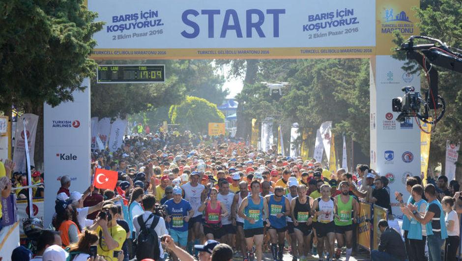 Turkcell Gelibolu Maratonu