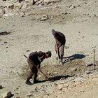 Isparta'da baraj kıyısında mühimmat bulundu