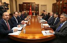 Başbakan Binali Yıldırım, Ekonomi Koordinasyon Kurulunu topladı