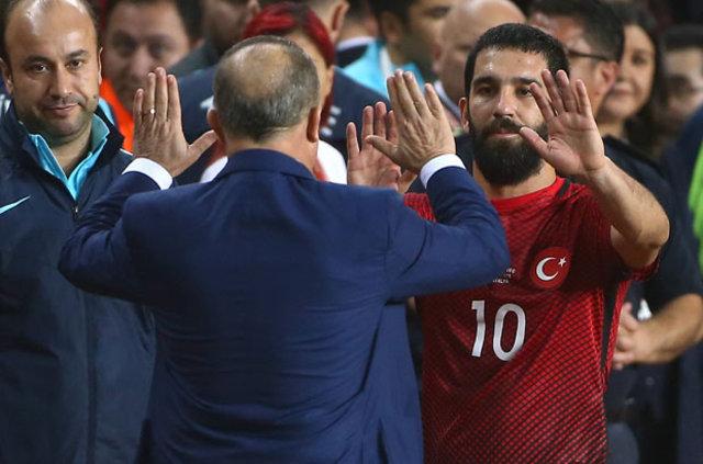 HABERTÜRK Spor yazarı Fatih Altaylı, Arda Turan - Fatih Terim krizinin nedenini açıkladı
