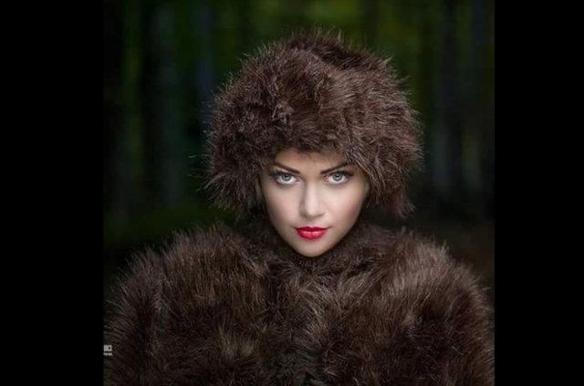 Rus sevgiliye dayağa 4 yıl!