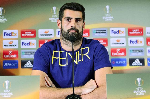 Fenerbahçe kalecisi Volkan Demirel'in performansı ezeli rakiplerdeki kalecilere oranla sınıfta kaldı