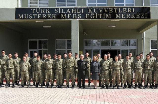 MİT, MSB ve komutanlıklar Etimesgut'ta toplanacak
