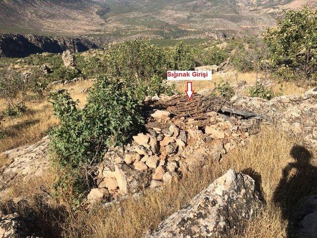 Diyarbakır'ın Hani ve Dicle ilçelerinde PKK operasyonu sona erdi