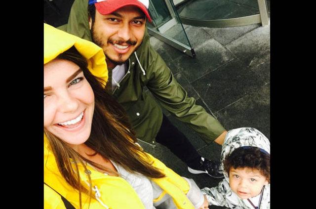 Pelin Karahan'ın bebeğinin cinsiyeti belli oldu