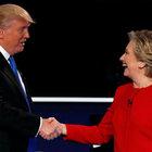 ABD'deki başkanlık yarışında Clinton öne geçti