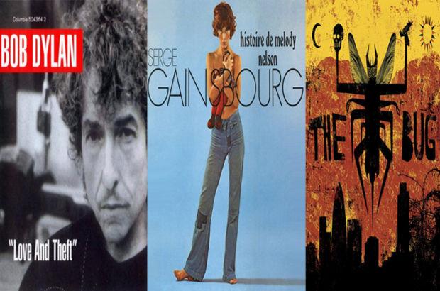Son 17 yılın en iyi yabancı albümleri