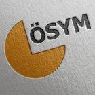 ÖSYM'nin internet sitesi yenilendi