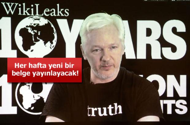 abd Wikileaks