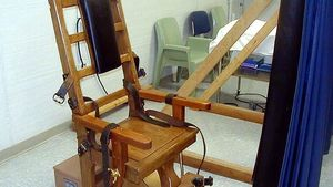 AP elektrikli sandalye satışını yasakladı