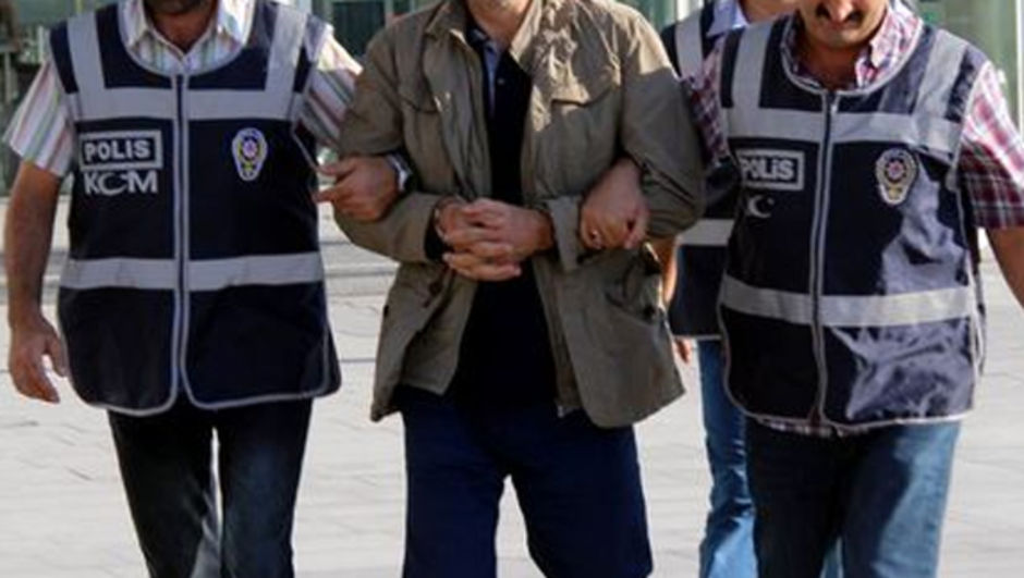 Muş PKK