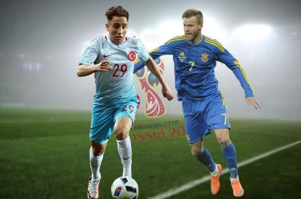 Türkiye Ukrayna