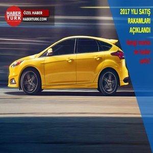 İşte 6 ayda en çok satan otomobil markası!