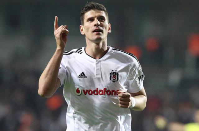 Mario Gomez'den Beşiktaş itirafı!
