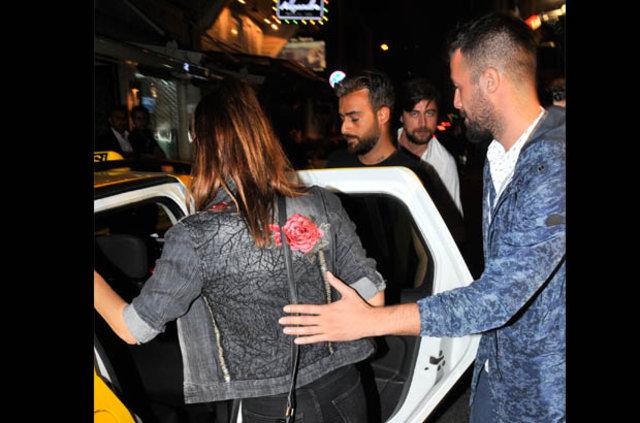 İrem Derici ile Lider Şahin'den evlilik teklifi açıklaması