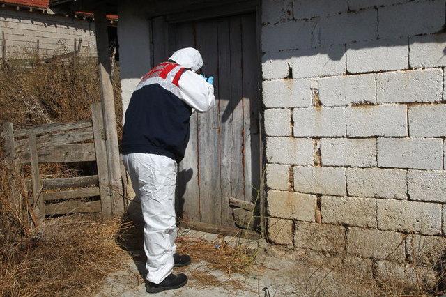 Adil Öksüz´ün Çeşmeköy'de kaldığı ihbarı e-postayla yapılmış