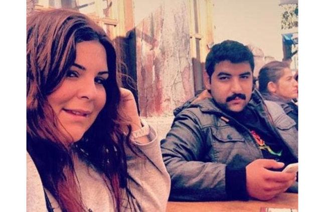 Pelin Öztekin ile Kıvanç Baran Arslan yeniden birlikte mi?
