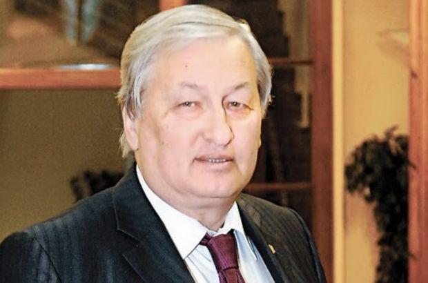 Leonid Petrovich Reshetnikov