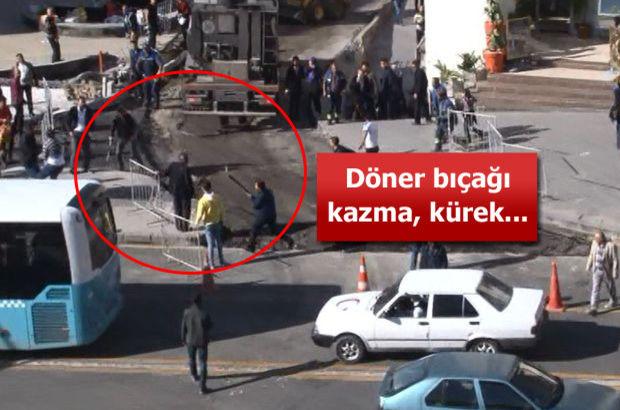 Erzurum kavga