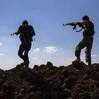 Fırat Kalkanı Harekatında 1 asker şehit, 3 asker yaralı