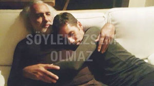 Rüzgar Çetin'in tahliyeden sonra ilk fotoğrafı ortaya çıktı
