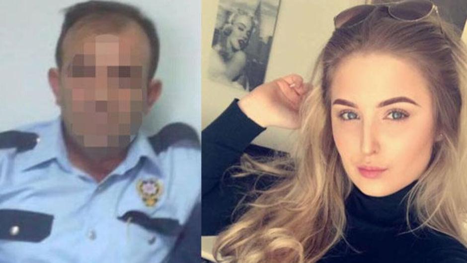 ingiliz abby türk polis taciz servet t