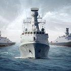 Savunma sanayisi Hazar Denizi'ne açılıyor
