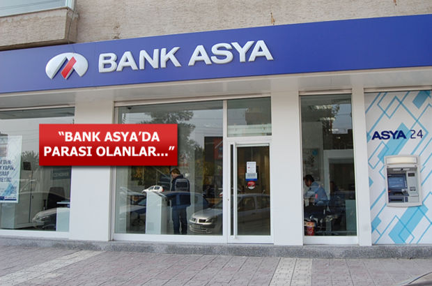 TMSF Bank Asya