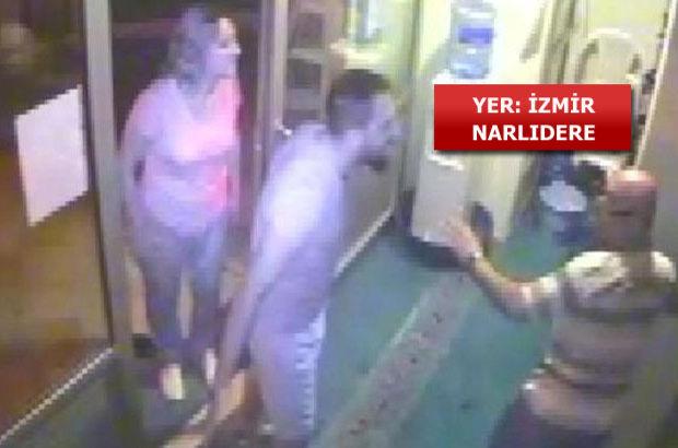FETÖ İzmir Narlıdere 15 Temmuz darbe girişimi