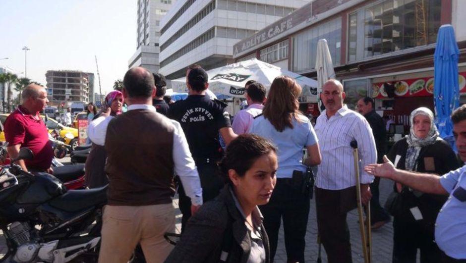 İzmir tecavüz davası