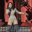 Demi Lovato, Taylor Swift fanları yüzünden müziğe ara veriyor
